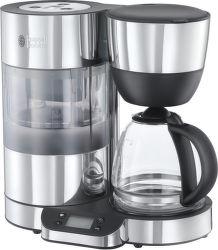 RUSSELL HOBBS 20770-56 Clarity (strieborná) - Prekvapkávací kávovar