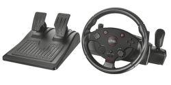 TRUST 20293 GXT 288 Racing Wheel