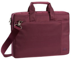 RIVACASE 8231 purple Laptop bag 15,6""