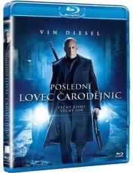 Posledný lovec čarodejníc - Blu-ray film