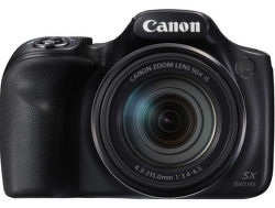 Canon PowerShot SX540 HS čierny