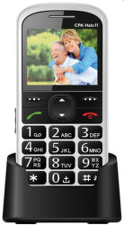 MyPhone Senior - CPA Halo 11 biely