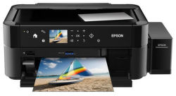 Epson L810 ITS