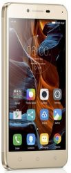 Lenovo Vibe K5 Plus Dual SIM zlatý