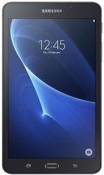 Samsung Galaxy Tab A, SM-T285NZKAXSK, LTE (čierna)
