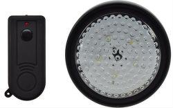 Solight WL95 - LED svetielko s diaľkovým ovládaním