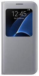 Samsung S View EF-CG935PS SG S7e (strieborný)