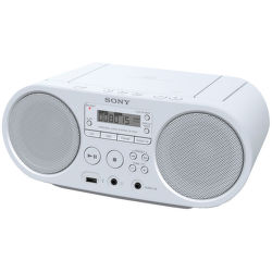 Sony ZS-PS50 (biele)