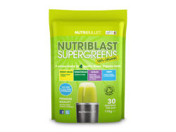 Nutribullet Nutriblast Supergreens doplnok do Smoothie