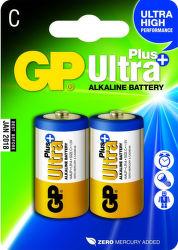 GP Ultra Plus mono C (LR14) 2ks