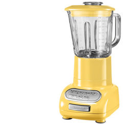 KitchenAid Aristan 5KSB555EMY (žltý)