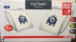 MIELE GN HyClean 3D Efficiency - XXL balenie vreciek