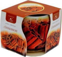 Aromatická sviečka škorica (100g)