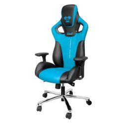 E-blue Cobra herné kreslo (modré)