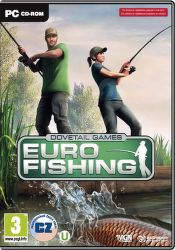 Dovetail Games Euro Fishing - hra na PC