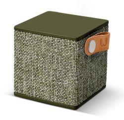 Fresh 'n Rebel Rockbox Cube Fabriq Edition (zelený)