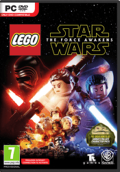 LEGO Star Wars: The Force Awakens - hra na PC