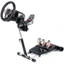 Wheel Stand Pro G27 Deluxe V2 - stojan na volant a pedále