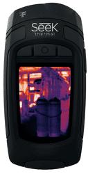 Seek Thermal RevealXR (čierna) - termokamera