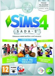 PC The Sims 4 Bundle #2