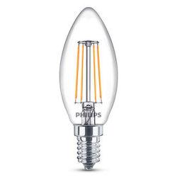 Philips Lighting 4W (40W) B35 E14 WW