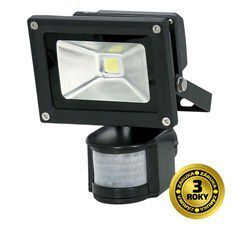 SOLIGHT WM-10WS-E, LED reflektor