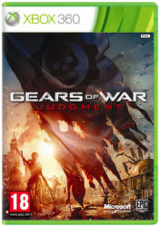 XBOX360 - Gears of War: Judgment