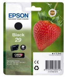 Epson 29 Claria (čierna)