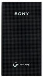 Sony CP-E6 powerbanka 5800 mAh, čierna