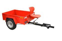 HECHT 57100, Prívesný vozík