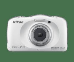 Nikon Coolpix W100 biely