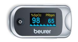 Beurer PO40 - Pulzný oximeter
