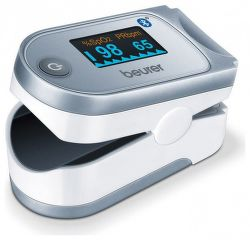 Beurer PO60BT - Pulzný oximeter