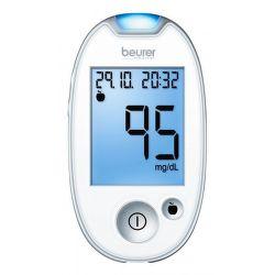 Beurer GL44WH - Glukometer