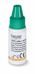 Beurer 464.16 - Kontrolný roztok