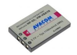 Avacom DIFU-NP60-053 - Batéria pre foto