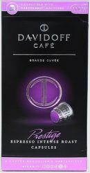 Davidoff Café Prestige kapsulová káva (10ks)