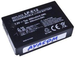 Avacom DICA-LP12-345 - Batéria pre foto