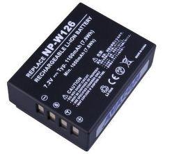 Avacom DIFU-W126-744 - Batéria pre foto