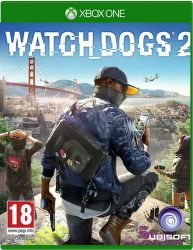 Watch Dogs 2 - hra na Xbox ONE