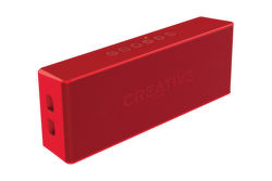 Creative Muvo 2 (červený)