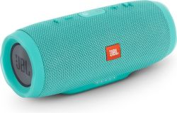 JBL Charge 3 (modro-zelený) vystavený kus s plnou zárukou