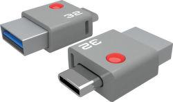 Emtec DUO USB-C T400 32GB USB kľúč