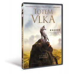 Totem vlka - DVD film
