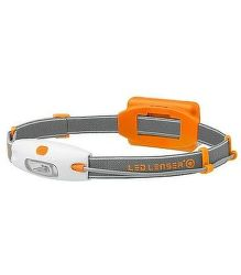 LED Lenser Neo (oranžová)