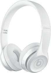 Beats Solo3 Wireless biela