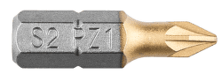 GRAPHITE PZ1 x 25mm, 2 ks, Bity