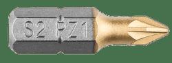 GRAPHITE PZ1 x 25mm, 2 ks, Bity