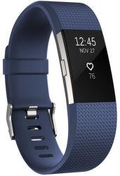 Fitbit Charge 2 L (modrá)