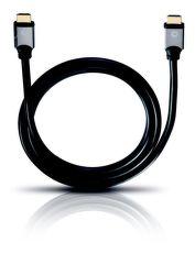 Oehlbach 92450 Black Magic HDMI, Ethernet, 0,75m